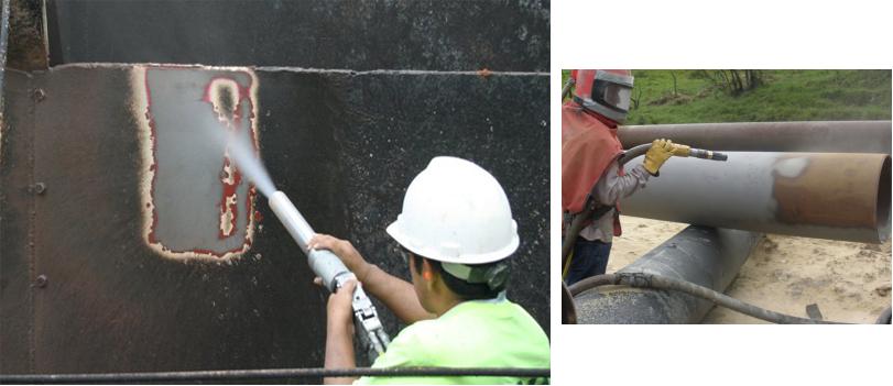 استاندارهای کیفیت سند بلاست فلز 1